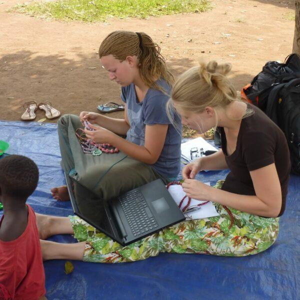 Volunteering im Frauen-Empowerment Projekt KAliARE